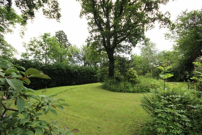Thumbnail Land for sale in The Beeches Plot, Woodburn Road, Ceres, By St Andrews, Fife