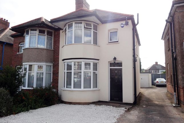 Semi-detached house for sale in Ventnor Street, Nuneaton