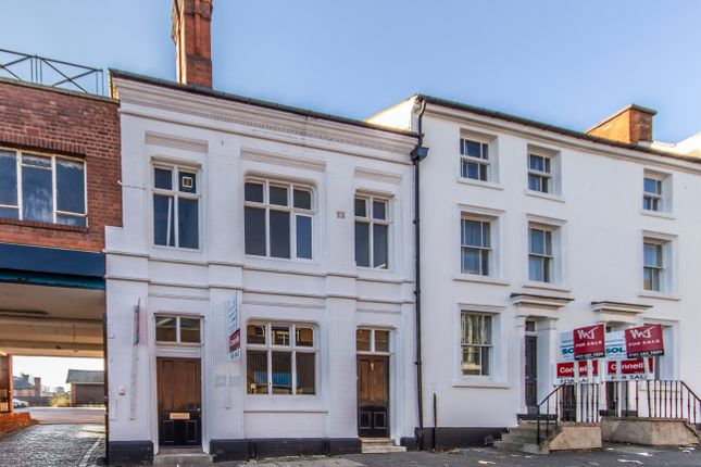 Thumbnail Town house for sale in Camden Street, Jewellery Quarter