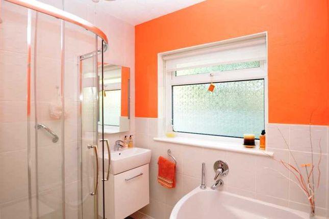 Bath/Shower Room of Woodland Rise, Penryn TR10