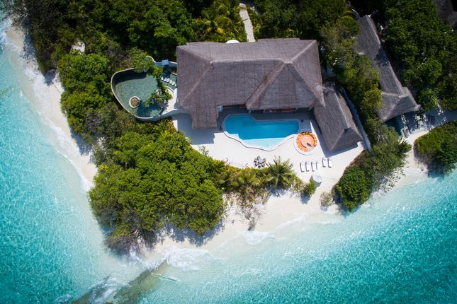 Thumbnail Villa for sale in Kunfunadhoo Island, Baa Atoll, Republic Of Maldives