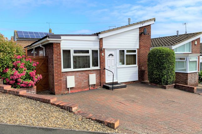 Terraced bungalow for sale in The Paddock, Portishead, Bristol