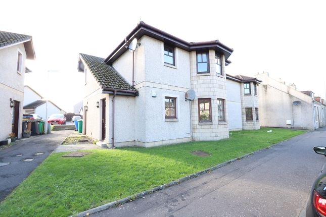 2 bed flat for sale in Arthur Court, Cowdenbeath KY4