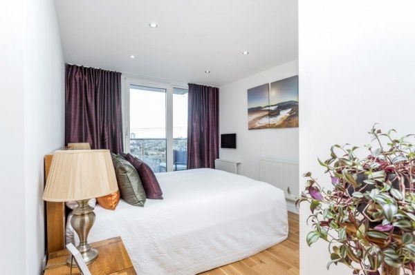 Thumbnail Flat for sale in 17 Seagull Lane, Royal Victoria