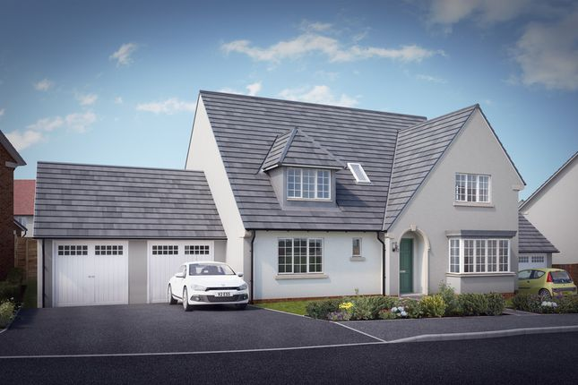"""Thumbnail Property for sale in """"The Coxley"""" at Wand Road, Wells"""