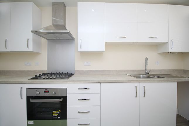 Kitchen of Glen Road, Loughborough LE11