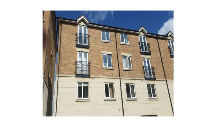 Thumbnail Flat to rent in Hamilton Court, Fennel Close, Rochester
