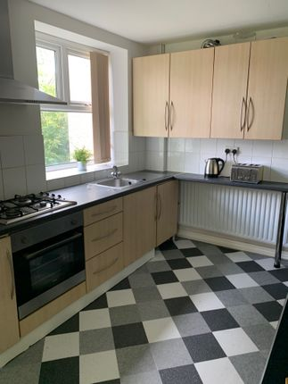 Thumbnail Flat to rent in Psalter Lane, Sheffield
