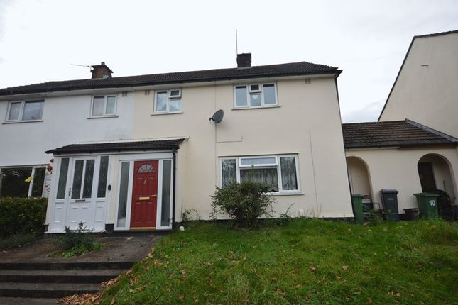 Thumbnail Terraced house to rent in Tynewydd Avenue, Pontnewydd, Cwmbran