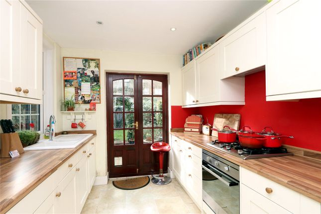 Kitchen of Church Road, Watford WD17