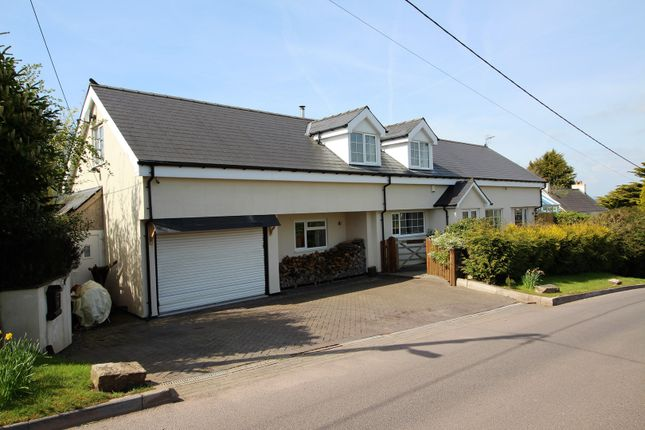 Thumbnail Detached house for sale in Pen Y Lan Road, Cowbridge