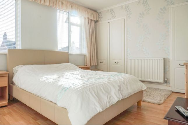 Bedroom of East Street, Bicester OX26