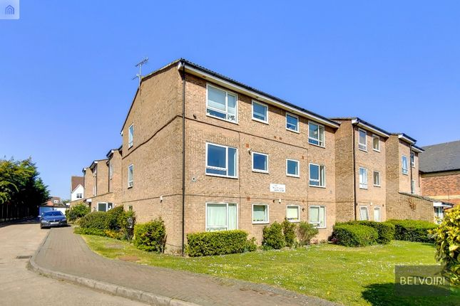 2 bed flat to rent in Carlton Road, Sidcup DA14
