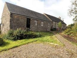 Thumbnail Cottage to rent in Greenpark Cottage Glenbaarr, Tarbert