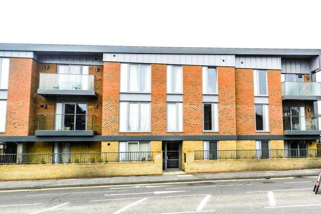 Thumbnail Flat for sale in East Street, Epsom