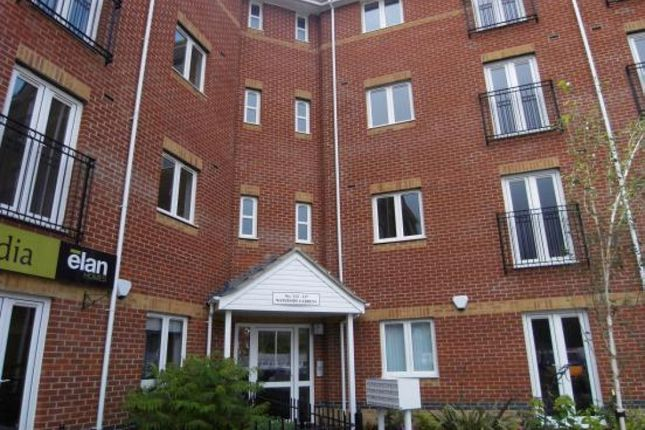 Thumbnail Flat for sale in Waterside Gardens, Arcadia, The Valley, Bolton