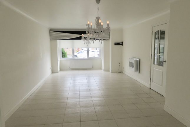Thumbnail Detached house for sale in Killearn Crescent, Airdrie