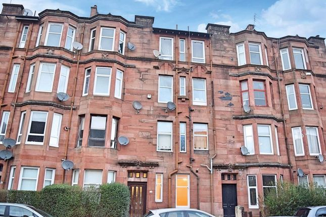 Thumbnail Flat to rent in Garry Street, Battlefield, Glasgow
