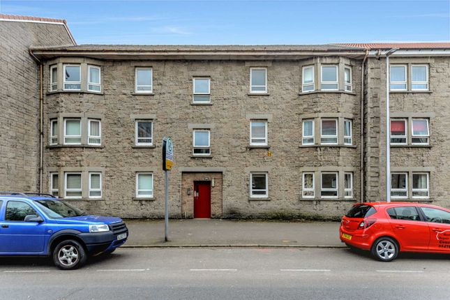Thumbnail Flat for sale in Graham Street, Johnstone