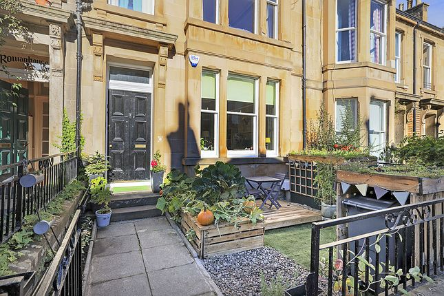 3 bed flat for sale in 5/1 Hartington Place, Bruntsfield, Edinburgh EH10
