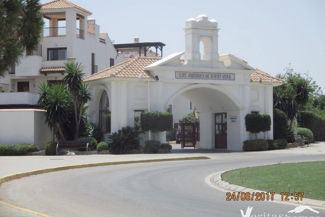 2 bed apartment for sale in Vera Playa, Almeria, Spain