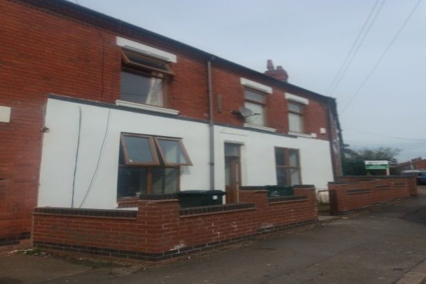 Thumbnail Flat to rent in St. Georges Road, Coventry