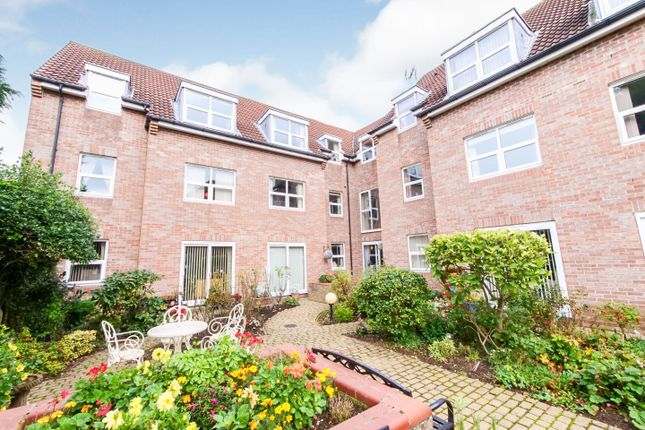 1 bed flat for sale in The Village, Haxby, York YO32
