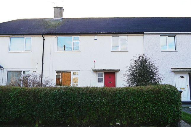 Thumbnail Terraced house to rent in Bainton Grove, Clifton, Nottingham