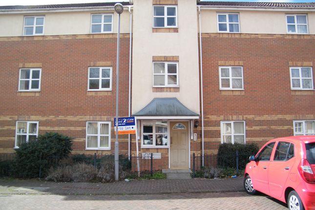 Pagett Close, Hucknall, Nottingham NG15