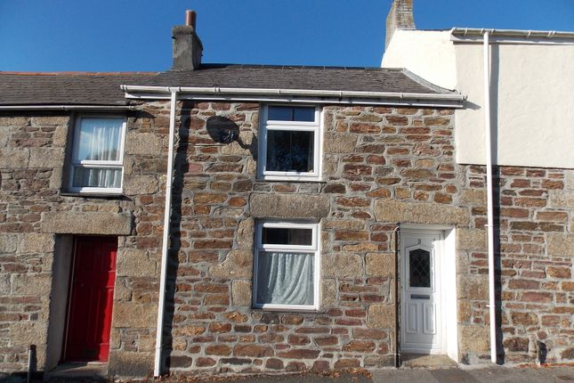 Thumbnail Terraced house for sale in Fords Row, Redruth
