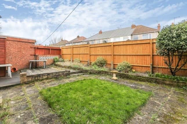 Garden of Ash Priors Close, Tile Hill, Coventry, West Midlands CV4