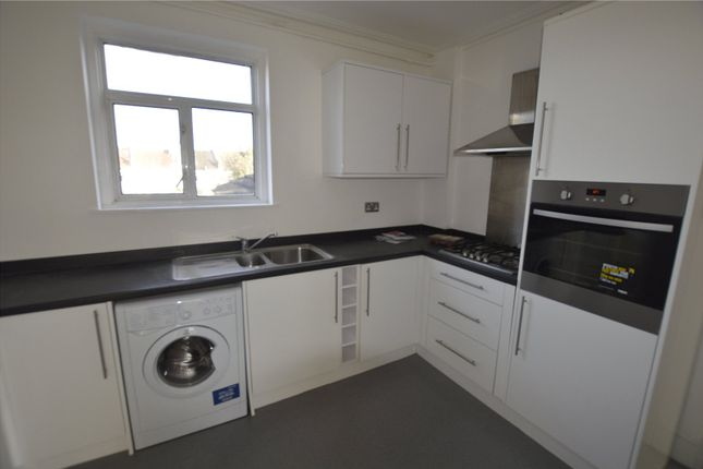 Thumbnail Flat to rent in Footscray Road, New Eltham, London