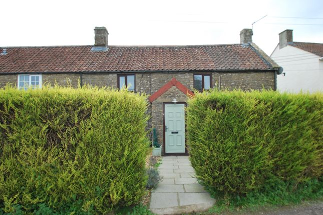 Thumbnail Cottage to rent in Lansdown, Bath