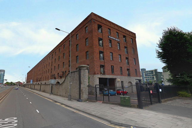 Thumbnail Flat for sale in West Quay, Liverpool, Merseyside