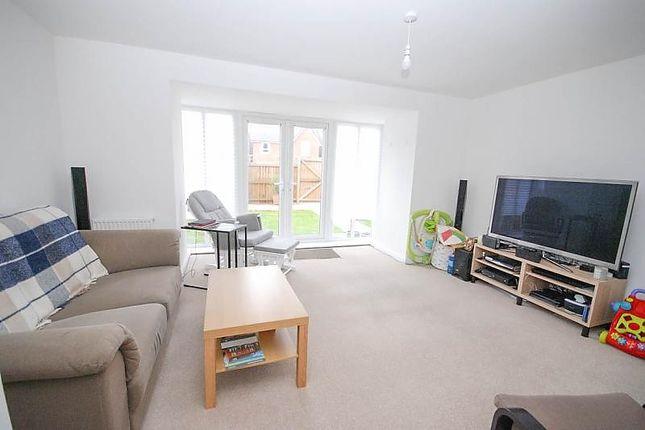 Lounge of Ryder Court, Killingworth, Newcastle Upon Tyne NE12