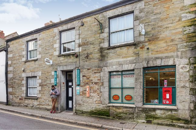 Property for sale in 42 Fore Street, St. Columb TR9