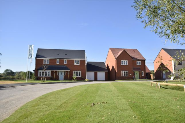 Thumbnail Detached house for sale in Open Event Nup End Green, Ashleworth, Gloucester