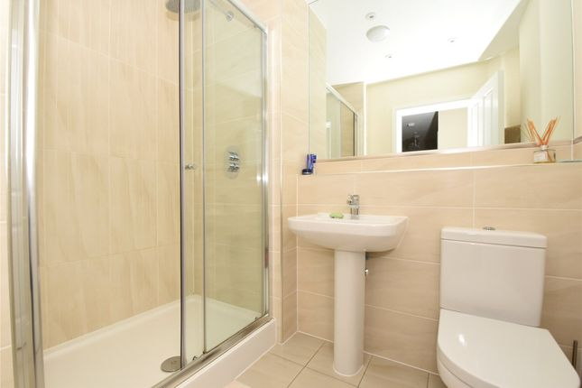 Shower Room of East Wing, Chapel Drive, The Residence, Dartford Kent DA2