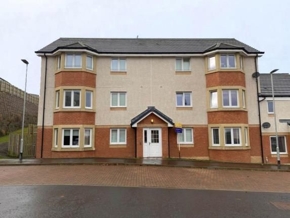 Thumbnail Flat for sale in Clement Drive, Newton Mearns, East Renfrewshire