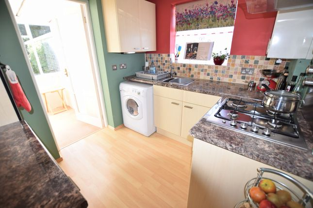 Kitchen of Camber Way, Pevensey Bay BN24