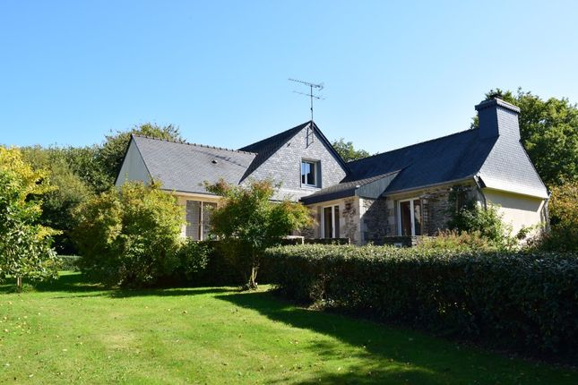 Thumbnail Detached house for sale in 29520 Laz, Finistère, Brittany, France