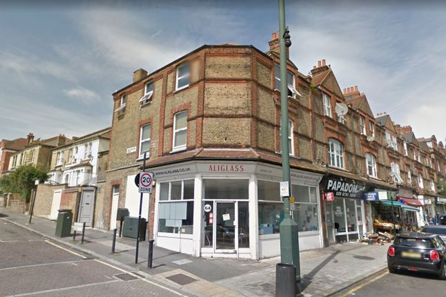 Thumbnail Duplex to rent in Knights Hill, West Norwood