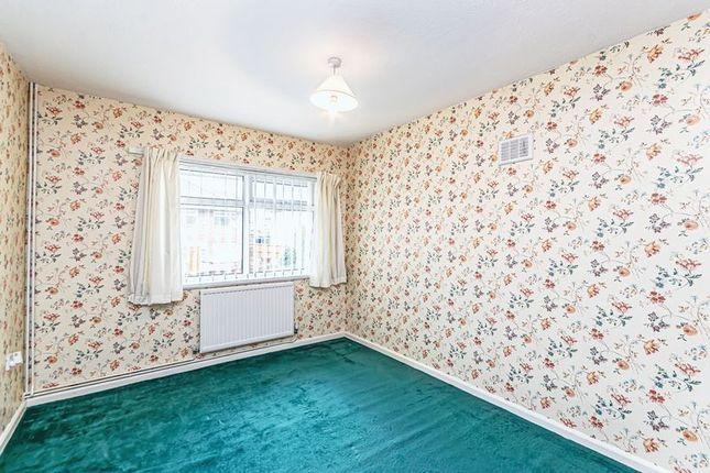 Bedroom Two of Hughes Avenue, Whiston, Prescot L35