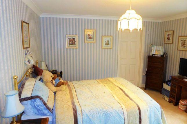 Bedroom 2 of Cole Moore Meadow, Tavistock PL19