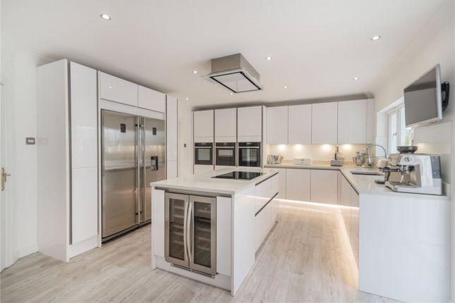 Kitchen of Douglas Avenue, Airth, Falkirk FK2