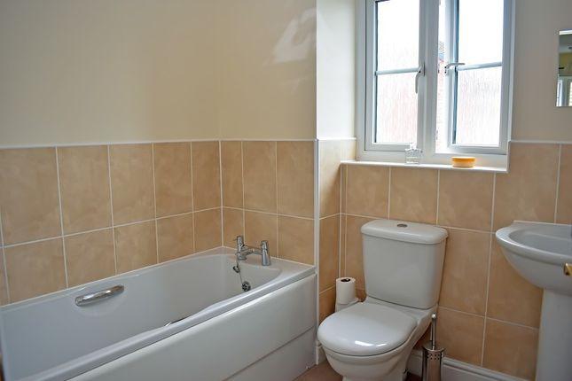 Family Bathroom of Maes Yr Eithin, Coity, Bridgend. CF35