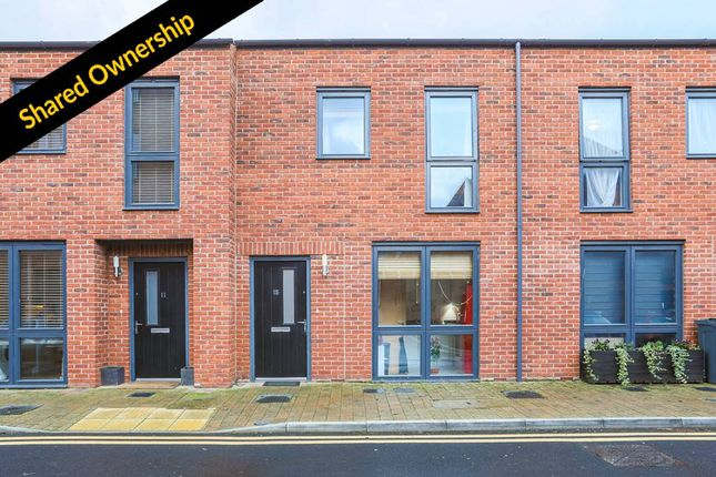 2 bed terraced house for sale in Friars Orchard, Gloucester GL1