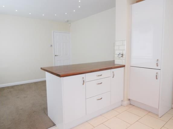 Kitchen of Cradley Drive, Middlesbrough TS5