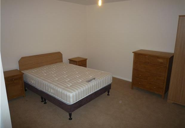 Bedroom of Mansion Gardens, Whittlesey, Peterborough PE7