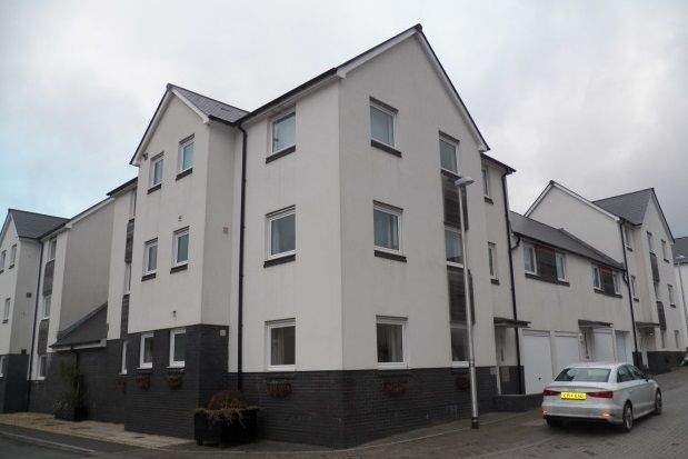 Thumbnail Flat to rent in Naiad Road, Pentrechwyth, Swansea